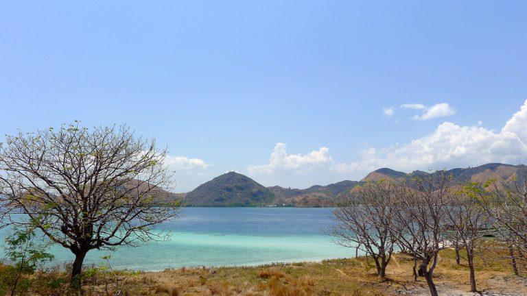 Travel Rinca Island