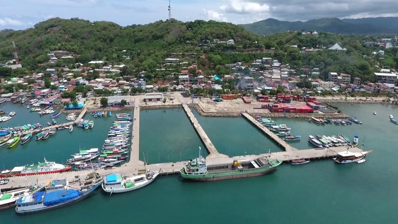 Pelabuhan-Bajo