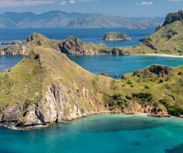 Informasi tentang Pulau Flores