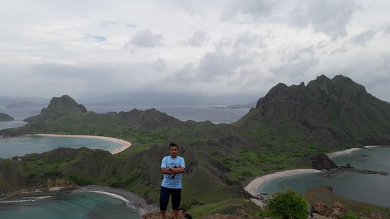 Rafael is Warm, Labuan Bajo is Attractive
